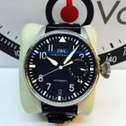 IWC Pilot Collection Big Pilot 7 Day Power Reserve Stainless