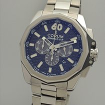 Corum Admirals Cup Challanger Chrono 44 -Special offer