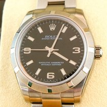 Rolex Oyster Perpetual 31mm NEU & verklebt April 2017 B...
