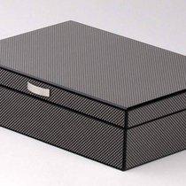 Rothenschild Uhrenbox Carbon für 8 Uhren RS-2235-8CA
