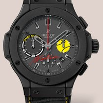 Hublot Big Bang 44mm Nastie Bang · 301.CI.8017.GR.NST11