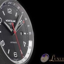 Montblanc Timewalker Urban Speed UTC mit E-Strap 42mm |...