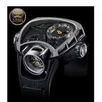 Hublot - MP 02 Key of Time Titanio