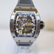 Richard Mille RM30 Titanium IN STOCK