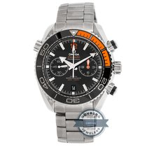 Omega Seamster Planet Ocean Master Chronograph 215.30.46.51.01...