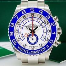Rolex 116680 WAO Yacht Master II SS (25594)