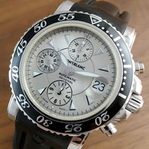 Montblanc Sport Chronograph 7034 - Men´s Watch