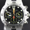 Bulgari Diagono Professional Diver Flyback Chrono steel Unworn