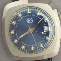 A.Schild Alarm watch Prototype A.S.5008