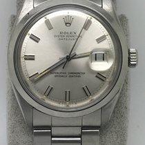 Rolex Datejust 1600 Non Quickset Date Rare Model Good Condition