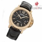 Panerai Luminor Marina Automatic 44mm 18K Pink Gold Carbon...