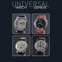 Universal Genève Book Universal Watch Geneve The complete...