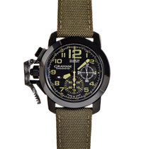 Graham Chronofighter Oversize 2CCAU.G01A