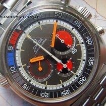 Omega 1970 Rare & Perfect Omega Seamaster 145.020 Soccer Dial