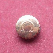 Omega Krone in 24 Karat Gold (nicht nur vergoldet) Ø 6,00mm,...