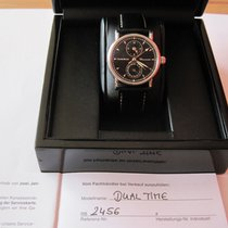 Rainer Brand Panama Dualtime Chronometer