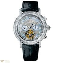 Audemars Piguet Jules Audemars Chronograph Tourbillon Diamond...