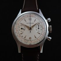 Wittnauer Vintage Mechanical Chronograph 50's Venus 188