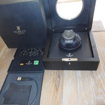 Hublot Big Bang 44 All Carbon - 301.QX.1740.RX