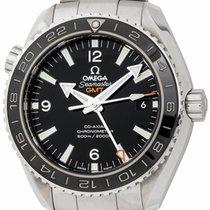 Omega - Seamaster Planet Ocean GMT : 232.30.44.22.01.001