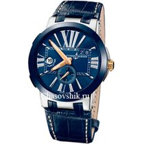 Ulysse Nardin Executive Dual Time Boutique