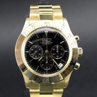 Zenith El Primero Chronograph 18k gold automatic