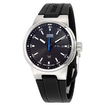 Oris Williams Day Date Watch Automatic
