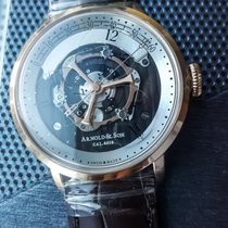 Arnold & Son Golden Wheel LTD 125