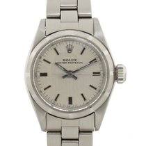 Rolex Lady Oyster Perpetual ref. 6623