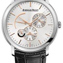 Audemars Piguet Jules Audemars Dual Time 26380BC.OO.D002CR.0