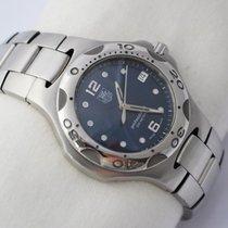 TAG Heuer Kirium WL111F Quartz Mens Watch
