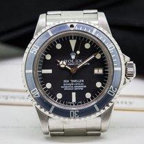 "Rolex 1665 Vintage Sea Dweller ""Rail Dial"" Circa 1979..."