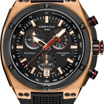 Certina DS Eagle C023.739.37.051.00 Herrenchronograph Sehr...