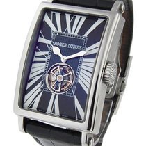 Roger Dubuis Much More Tourbillon in Steel