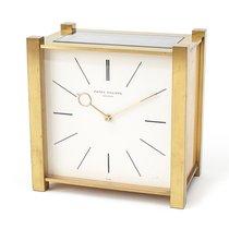 Patek Philippe Pendulette solaire / Desk clock