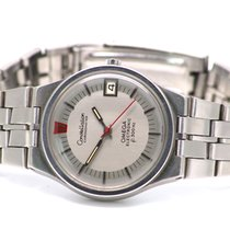 Omega f300Hz Constellation Electronic Chronometer Cal.1250 Ω Ω