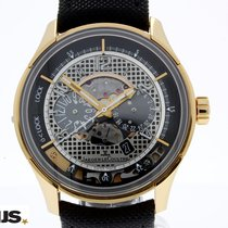 Jaeger-LeCoultre Amvox 2 Grand Chronograph Limited Edition