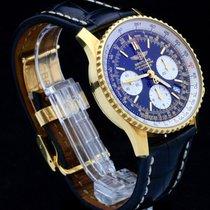 Breitling Navitimer Gold  K23322