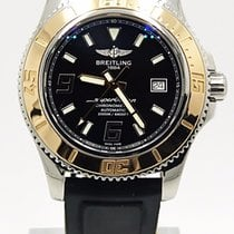 Breitling Superocean Abyss C17391