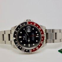 Rolex GMT-Master II - Ref. 16710 -