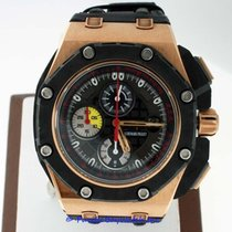 Audemars Piguet Royal Oak Offshore Grand Prix 26290RO.OO.A001V...
