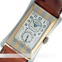 Rolex Prince Zebra Stahl/Gold 971