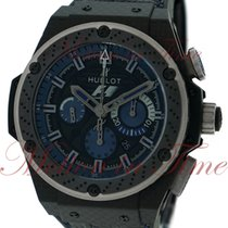 "Hublot Big Bang King Power F1 ""Interlagos"", Black..."