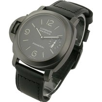 Panerai PAM 26 K PVD Destro Limited Edition