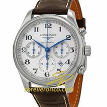 Longines Master Collection Chronograph Automatic 42mm