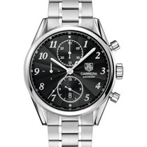 TAG Heuer CALIBRE 16 Heritage Automatic Chronograph 41 mm...