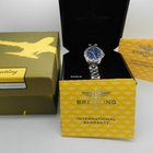 Breitling COLT OCEAN WITH PILOT BRACELET LIKE NEW WATCH