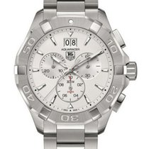 TAG Heuer Aquaracer 300M Quarz Chronograph 43mm  T
