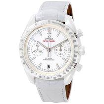 Omega Speedmaster Moonwatch White Side of the Moon Men's...