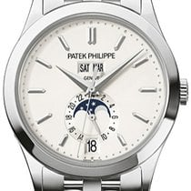 Patek Philippe 5396/1G-010 Complications Day-Date Annual...